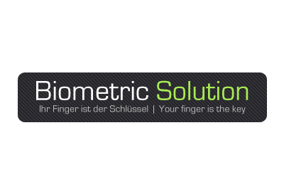 Biometric Solution - Your finger is the key