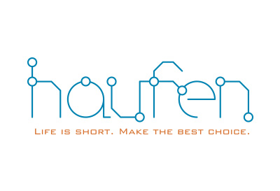 Haufen - Life is short. Make the Best choice.
